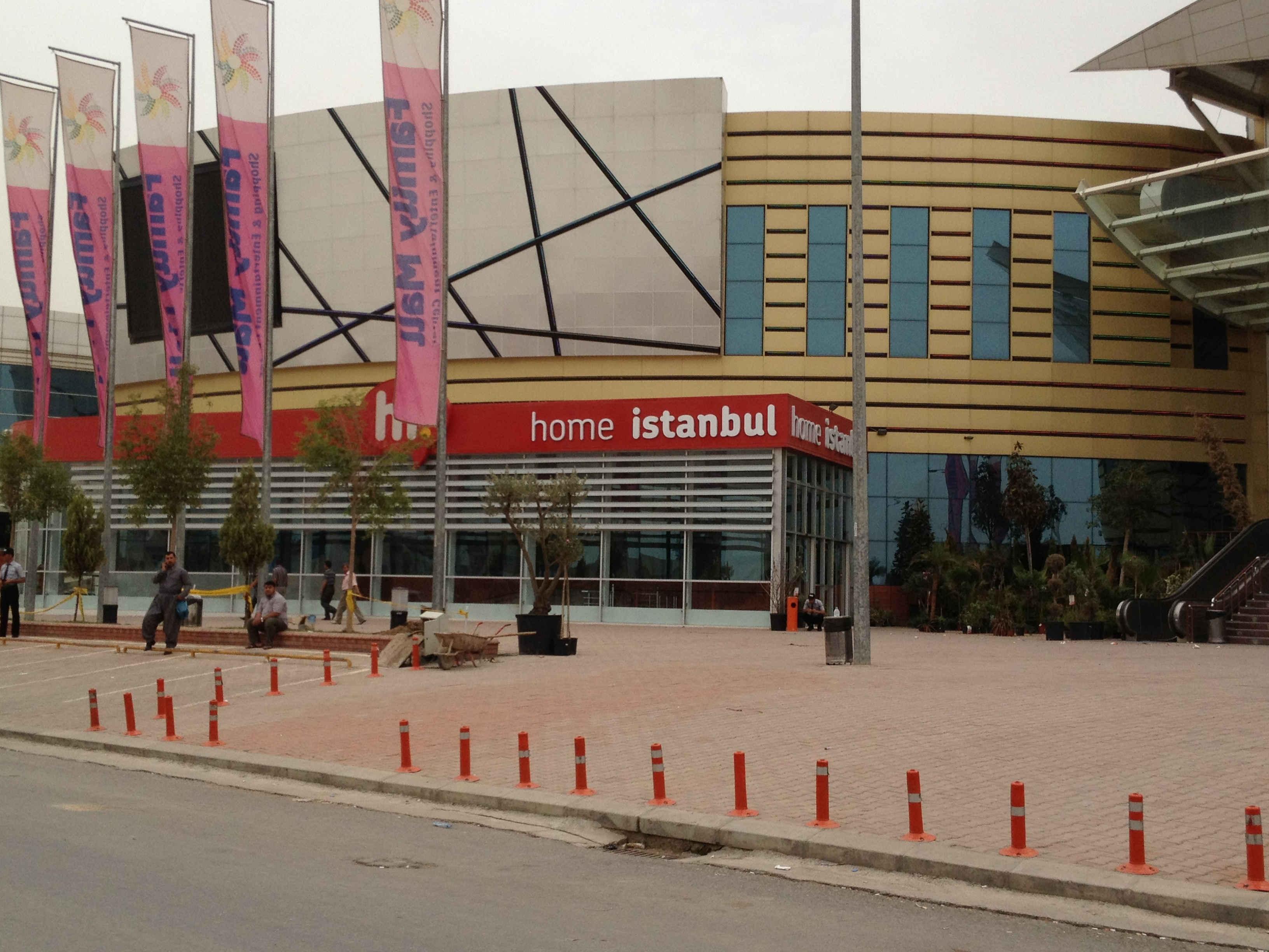 Home İstanbul (Sabri Özel Group)