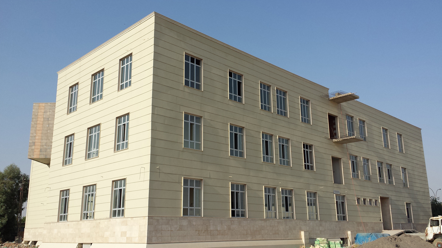 Nanakly Hospital