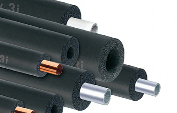 Insulation and Auxiliary Materials