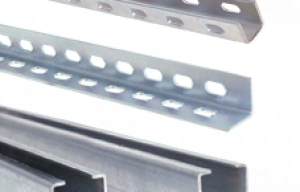 Flange Profiles and Accessories